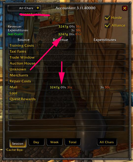 1 How to Make WoW Gold With Glyphs