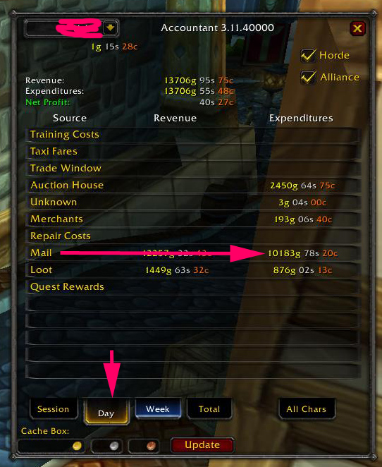 10k How to Make WoW Gold With Glyphs