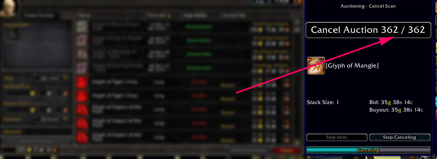 2 How to Make WoW Gold With Glyphs
