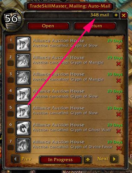 3 How to Make WoW Gold With Glyphs