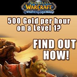 500 gold per hour