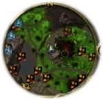 Cinderbloom Herb MiniMap