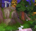 Cinderbloom in Mount Hyjal