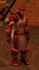 Scarlet Crusade Set