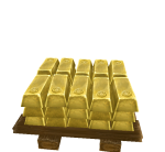 gold bars 150x138 What Do You Want More Of?