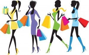 Fashion Shopping Girls Illustration 300x186 Ultimate Undercutting Guide
