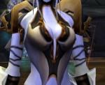Enchanted Thorium Breastplate
