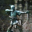 Inscription Robin Hood