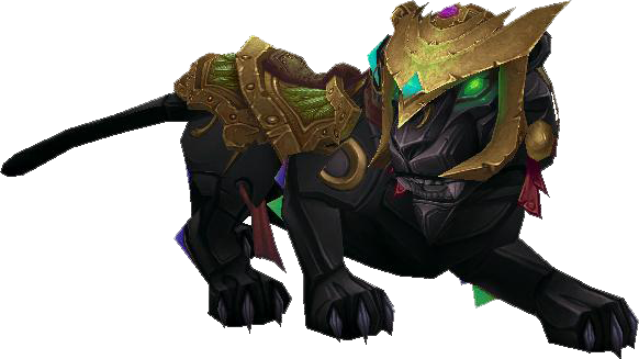 blackpanthermount Jewelcrafting Onyx Panther Mount Guide