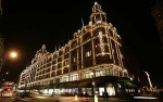 Harrods. Image from The Telegraph