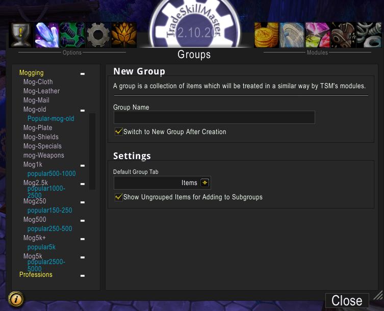5groups