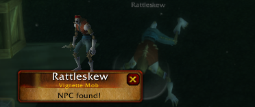 Rattleskew is not keen on giving me his glyph technique.