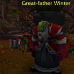 Winter Veil 2017 Gold Guide