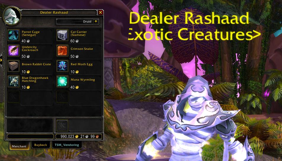 Dealer Rashaad