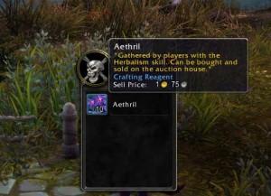 aethril