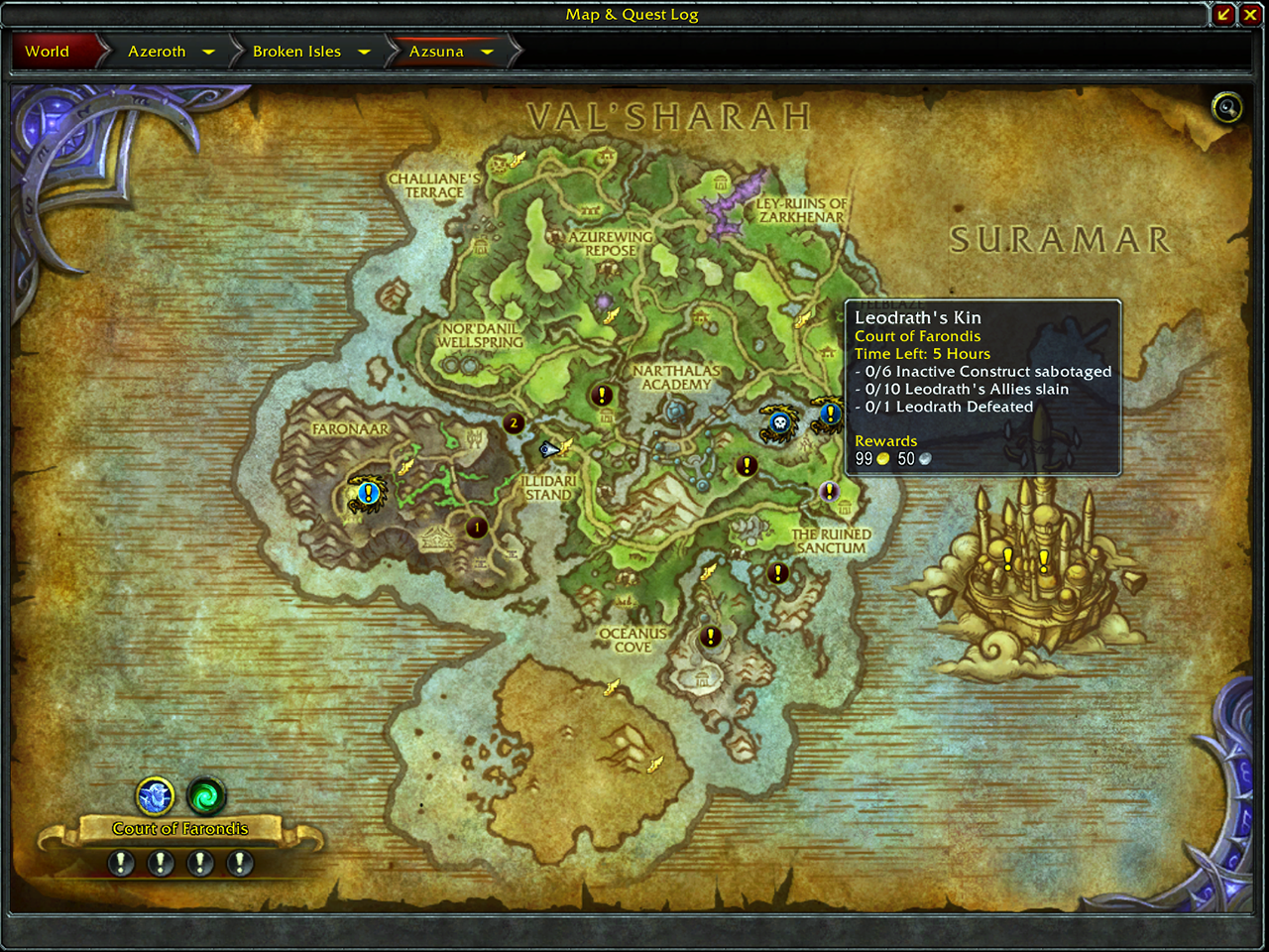 Thoughts on gold making in legion alpha build warcraft gold guides map gumiabroncs Images