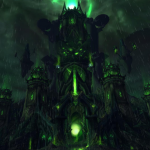 The Blood of Sargeras Legion Beta Controversy – and why it matters