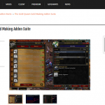 Gold Making Addon Suite Updated for Legion
