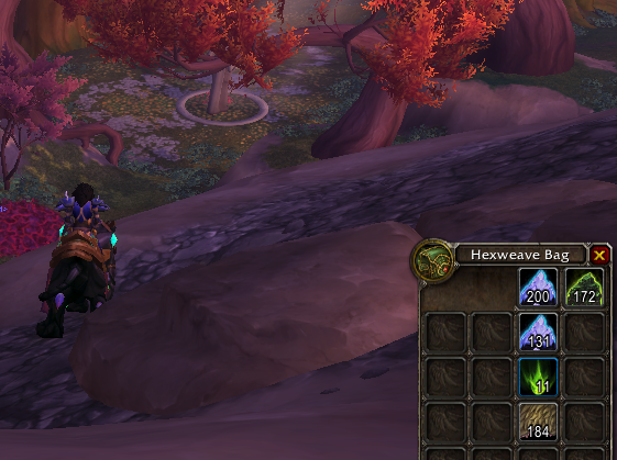 How To Find The Magic Felslate Cave Warcraft Gold Guides
