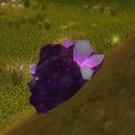 Khorium Farming in Warcraft