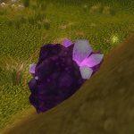 Khorium Farming in Warcraft