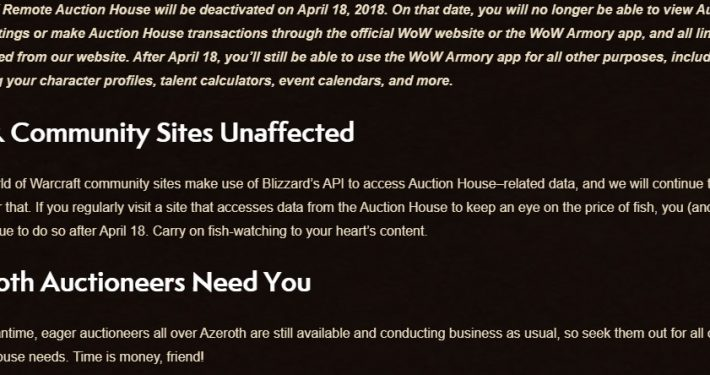2.99 charge for the Remote Auction House