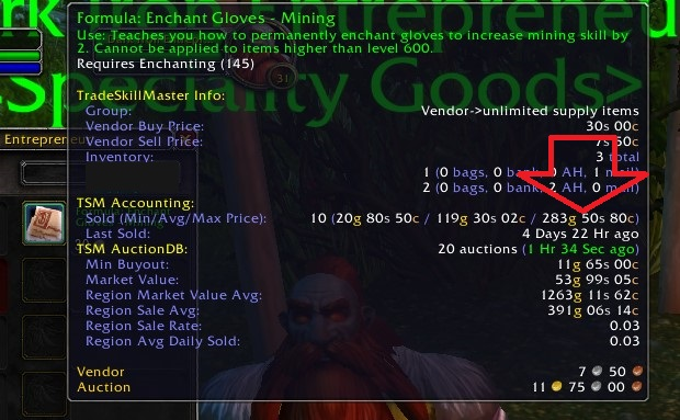 Top 5 Hidden Vendors in World of Warcraft | Warcraft Gold Guides