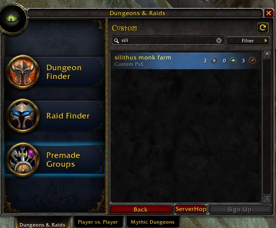 Silithus Farming, But Not What You Think   Warcraft Gold Guides