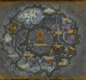 Guide To Legion Crafted Gold Making