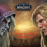Five Things To Do Before Battle For Azeroth Pre-patch