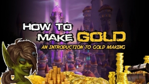 The World's Best Warcraft Gold Makers | Warcraft Gold Guides