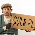 Gold Begging (and why it works)