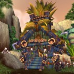 Mists of Pandaria 5.0 Soon on PTR?