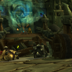 Cross Realm Farming part 1 – The Tanaan Tango