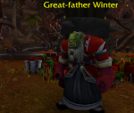 great father winter