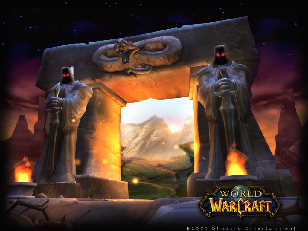 Classic World of Warcraft Gold Farming | Warcraft Gold Guides