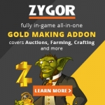 Making Gold And Earning Achievements Just Got A Whole Lot Easier