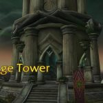 Selling Warcraft Consumables for Mage Tower Challenge