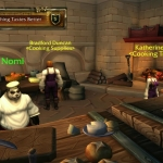 Five Legion Foods to Cook for Battle for Azeroth