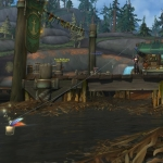 Why You Will Be Fishing All Day in Battle for Azeroth