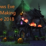 Hallows Eve Gold Making Guide 2018