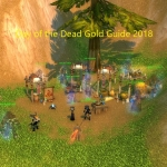 Day of the Dead Gold Guide 2018